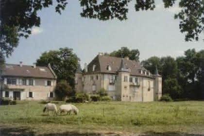 © Château d'Ittenwiller