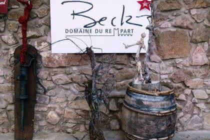 Domaine du Rempart