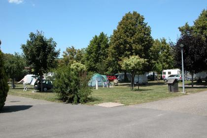 Camping municipal de Molsheim