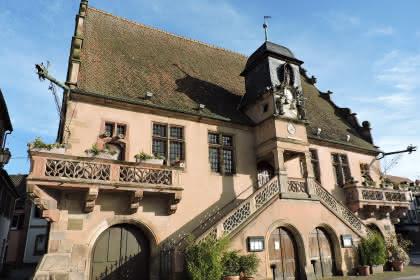 ©Office de Tourisme Molsheim-Mutzig