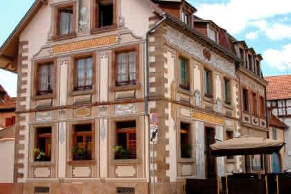 Restaurant Winstub Au Bon Pichet