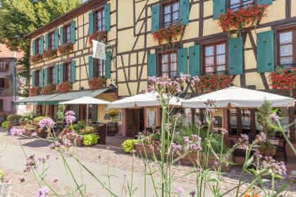 Hôtel Du Mouton