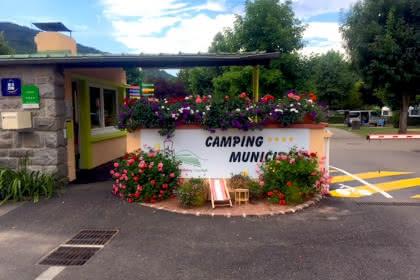 Camping Municipal de Kaysersberg