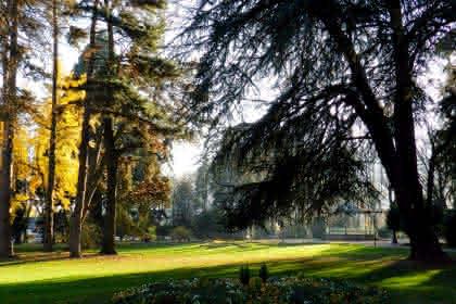 Parc de la Marseillaise ©V.Schneider