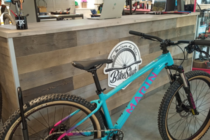 Bike Stub Alsace Freeride Academy