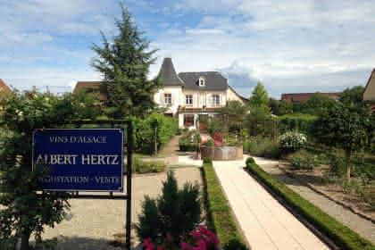 Domaine Albert Hertz