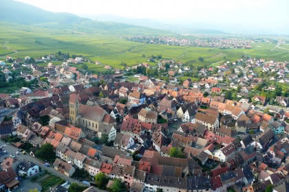 Office de Tourisme du Pays d'Eguisheim-Rouffach