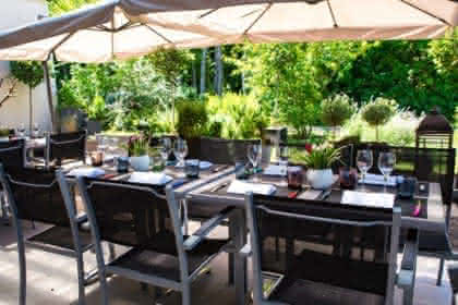 Restaurant L'Altévic, Hattstatt