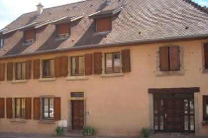 Meublé chez Régine et Alfred Kaatz, Rouffach, Pays de Rouffach Vignobles et Châteaux, Haut-Rhin, Alsace