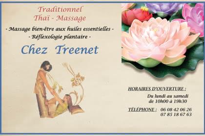 Chez Treenet
