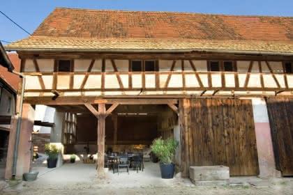 Gîtes de France