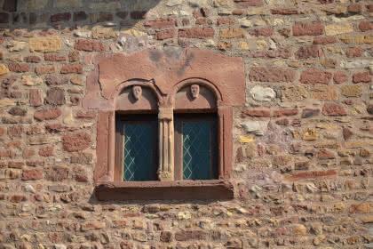 Fenêtre geminée - ©D.Wolff