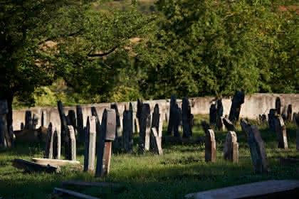 Les stèles - ©S.Spach