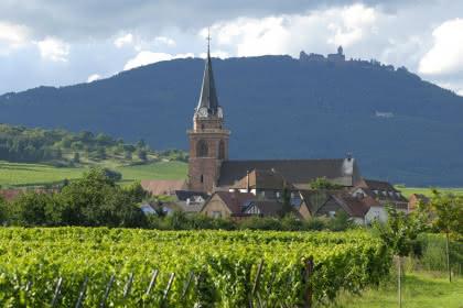 Bergheim - C.Dumoulin